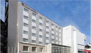 シルクホテルメインタワーホテル